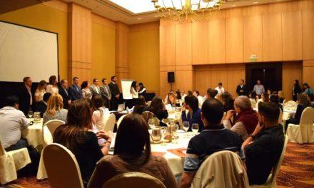 Workshop sobre Responsabilidad Social Empresaria en Salta