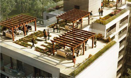 Edificios Sustentables, un compromiso que el mercado acompaña