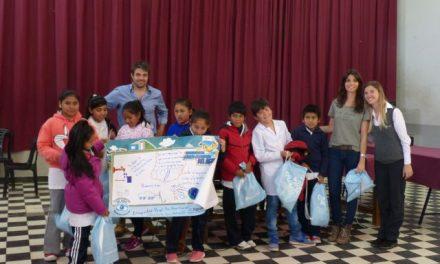 Gestión Sustentable del agua en Guachipas