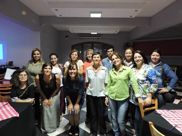 #Empresasmiembro Se organizó el 1° Taller de RSE y sustentabilidad en Tartagal