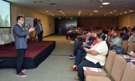 Mas de 300 docentes se capacitaron sobre Responsabilidad Social y Sustentabilidad