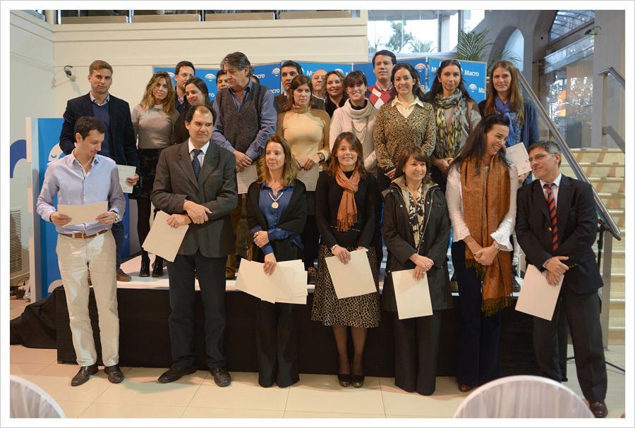 #NorteEnMovimiento Banco Macro premió a emprendedores en la provincia de Salta
