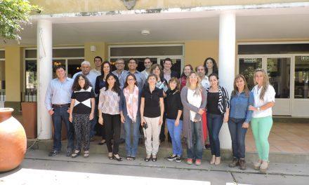 #NorteEnMovimiento Taller de buenas prácticas en RSE en Tartagal