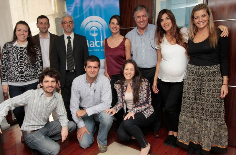 #EmpresasMiembro: Banco Macro y los ganadores del programa NAVES