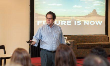 Alberto Arébalos instó a las empresas a escuchar a los consumidores