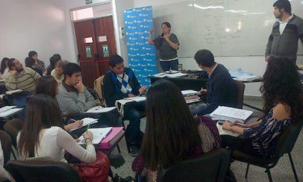"""Banco Macro realizó los talleres de economía personal y familiar """"Cuentas Sanas"""" en la provincia de Salta"""
