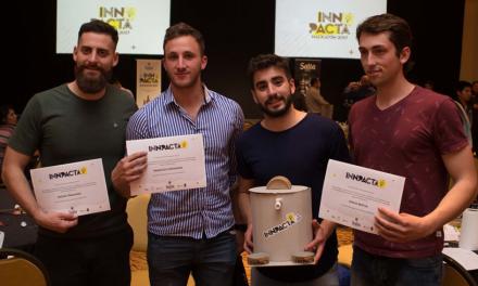 Cerveza Salta eligió a los emprendedores más innovadores en Hackatón INNPACTA