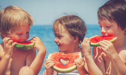 7 consejos de OSDE para evitar excesos en las comidas durante las vacaciones