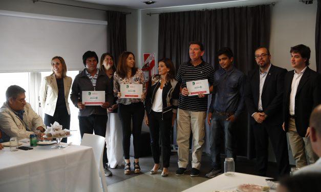 Coca-Cola y Fundación Vida Silvestre Argentina presentan a los ganadores de la  11º edición del Concurso de Agua.