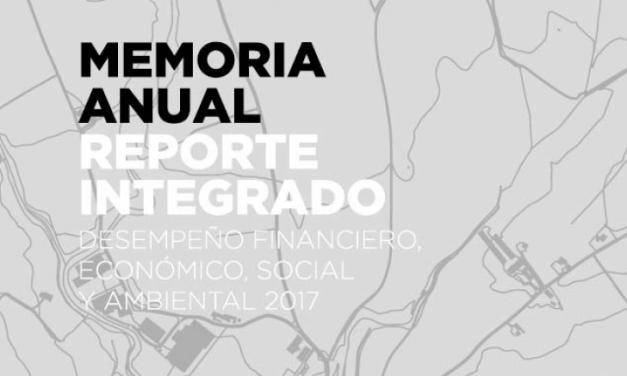 Banco Macro presenta su reporte de sustentabilidad 2017.
