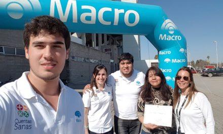 """La Fundación Banco Macro acompañó la quinta edición de la copa """"Salta La Linda"""""""